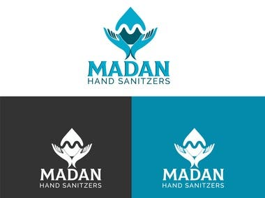 Some of my latest logo designs