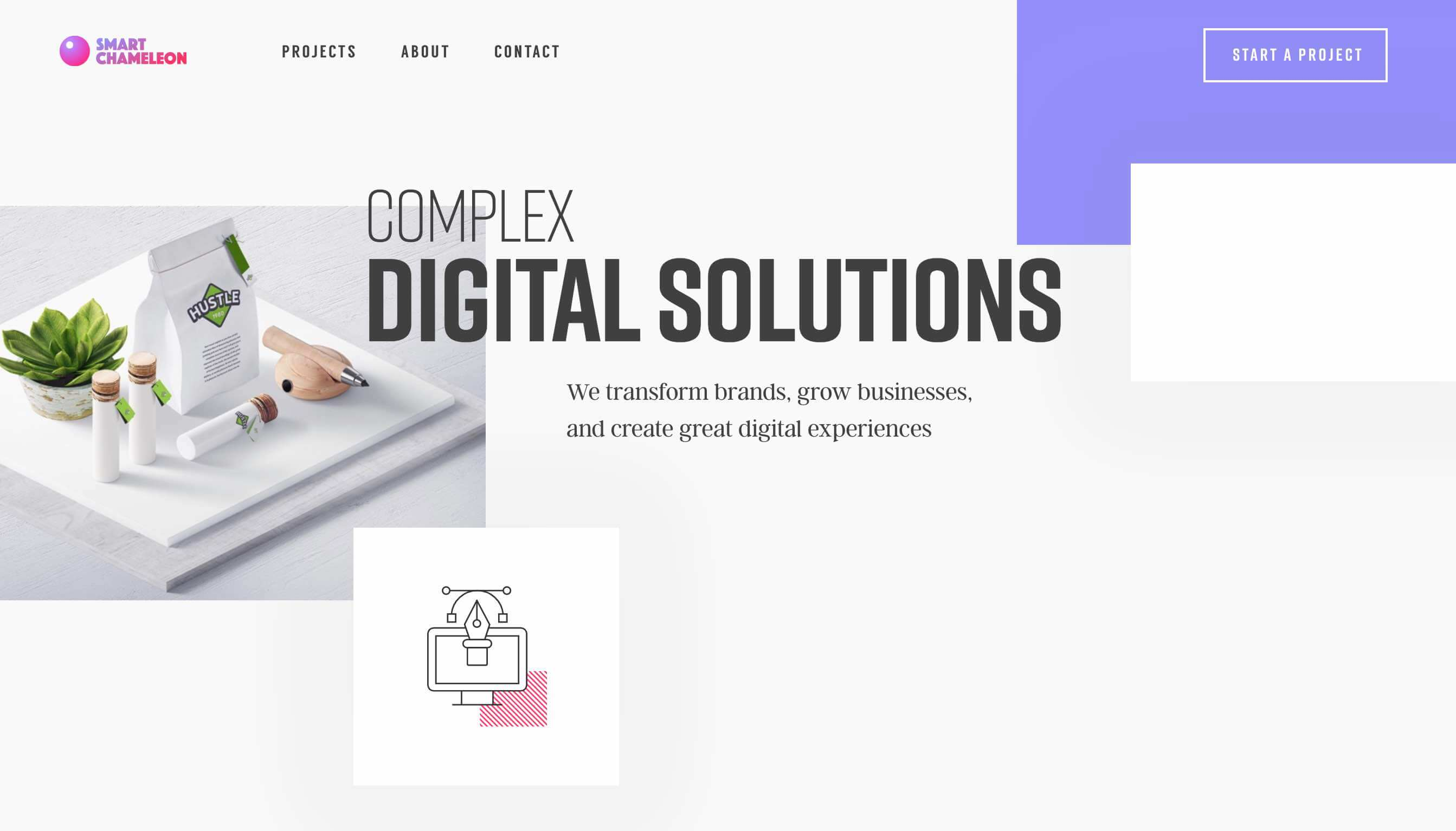 10 great examples of websites built with wordpress