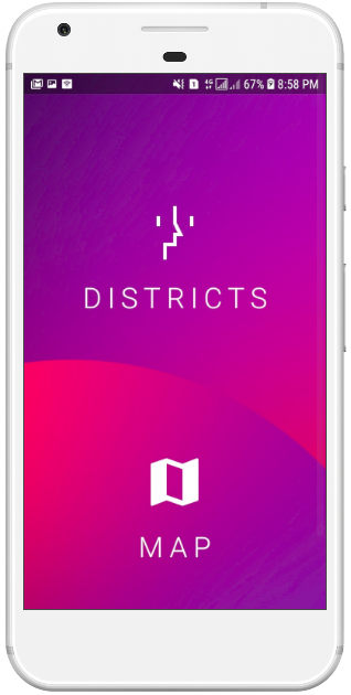 An android application informing about number of COVID-19 patient for each districts of Bangladesh and 160 different place of Dhaka city. Shows heatmap and cluster in your area.  https://shahrearbinamin.github.io/CovidTrackerBD