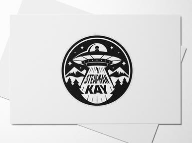 Spaceship - Logo Design