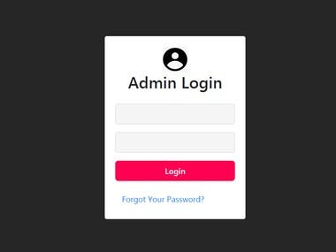 Super Admin - Super admin can create multiple admins . admin who can login and  add category , subcategory , trainers ,exercises , payment  etc  API - We have created API for admin's end users who can login to access theirs admin's data only.  About APP: This app is purely SAAS Based in which single code and database shared for multiple gym admin's.