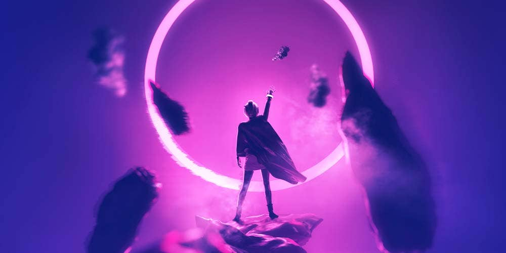 Cover photo for The 7 motion graphics trends to watch in 2020