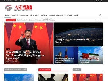 asia we review is an online press website in malaysia.