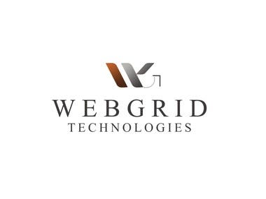 The attached logos are few of the examples for the logo work done by us.   There are 5 variation for the WebGrid technologies attached.  We have also attached logos designed for other companies as well.