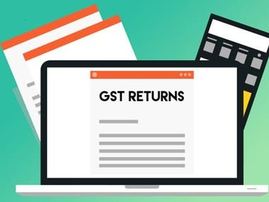 We provide complete service from GST Registration to GST return filing, calculation of Interest on GST for late payment, we ensure that none of the Input Tax Credit will be missed by you and we make sure that your GST Return and your GST accounts complete in all aspect.  Our team remain up to date for the regular changes the comes in GST.  We also handle the GST notices that you may receive.