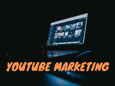 I will do YouTube promotion for video with real people. I had least Seven years of experience for SEO Y0uTube on social media, website, blog.