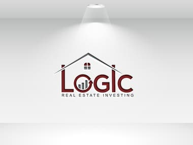 Logo for Real Estate