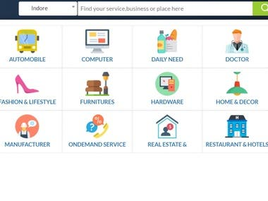 Info India is one of the best listing websites that allows to add information about owner's business including hours, location and even menus. It's become a popular place for visitors to find information about local businesses as well. Register with Infoindia verified our and you will start getting leads. There is membership plan also their user can choose according his feasibility and grow our business.