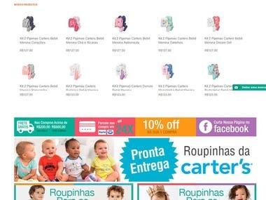 kinders.com.