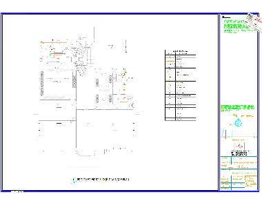 Complete Project Drawings for a project in the United Arab Emirates- Dubai