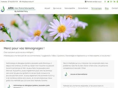 WordPress CMS, Adobe Photoshop, CorelDraw, PHP/MySQL, HTML, CSS…