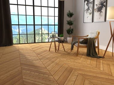 Finding the perfect parquet flooring is not an easy thing when there is a huge range of designs, shades, finishes and patterns to choose from, STOP!, we can help you make the decision, experiment with all kinds of floors and finishes, by providing realistic images for your home.