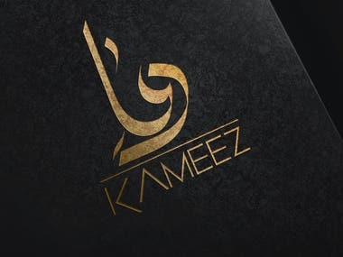 logo for professional client