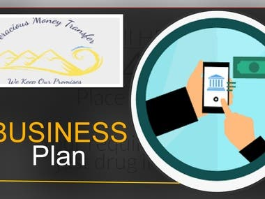 Write a business plan and sketch it out in a Powerpoint presentation. I have covered all the area which must be considered on Business startup.