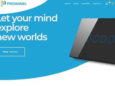 A local Australian brand which has a mission to become one of the nation's largest and most respected names in the home automation industry, Prowinel strives to be a frontrunner in supplying innovative lighting, electrical smart home automation products for trade and retail channels.