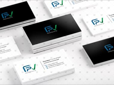 Here is some Business Card Design which I design with, adobe illustrator, and photoshop There is so much style of Stationery design that I have already design, please don't hesitate to message me for making a Business Card or full stationary for your Business.