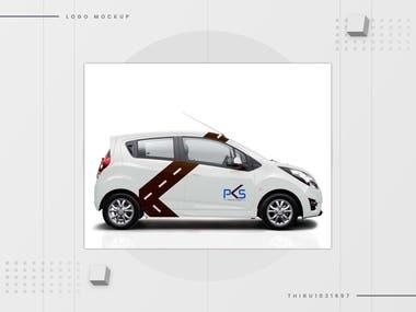 Graphic designs