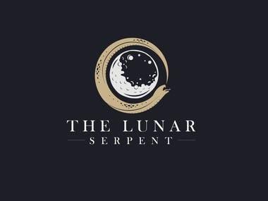 Lunar Serpent Logo