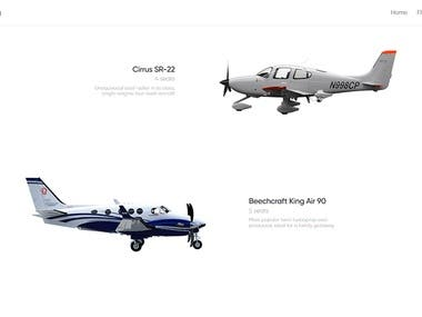 I was provided the Zeplin designs for the new public facing website of Blackbird, a San Francisco based airline startup. I converted the designs to a responsive cross-device site with scroll based video playback and built it twice, once in React for a quick turnaround and then using static HTML files for integration with AbeCMS for content management.  https://www.flyblackbird.com/  1. Fully responsive layout on a variety of devices. Bootstrap was used for the grid layout. 2. Scroll linked video playback. 3. Bootstrap based modal. 4. Linked with AbeCMS for content management.