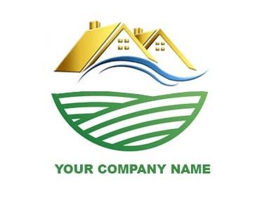 Logo design for a new Landscape Company