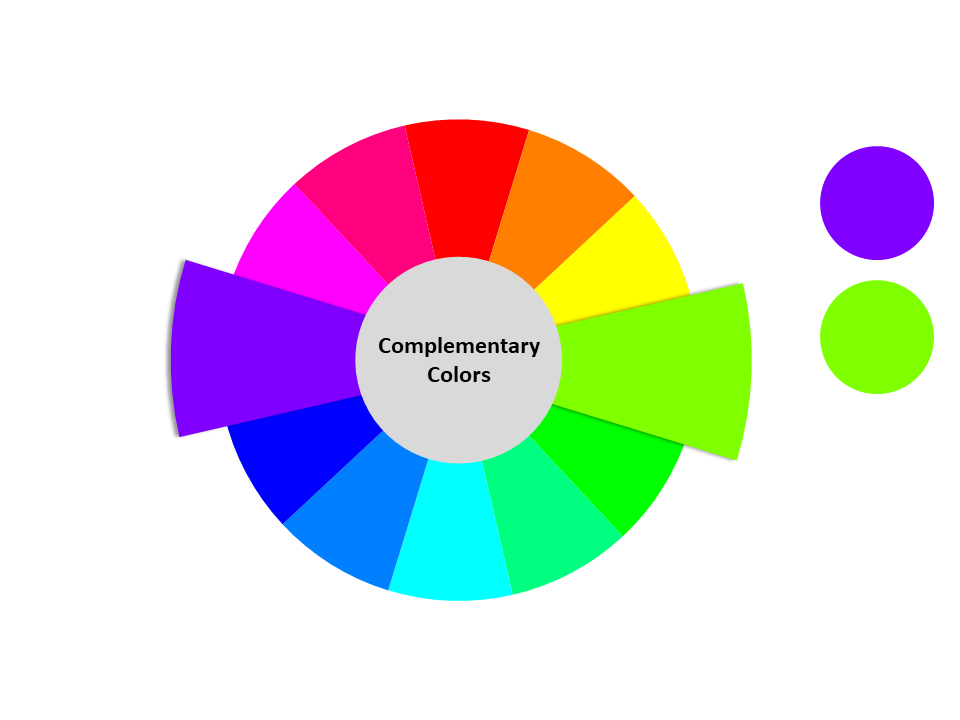 complementary color combination