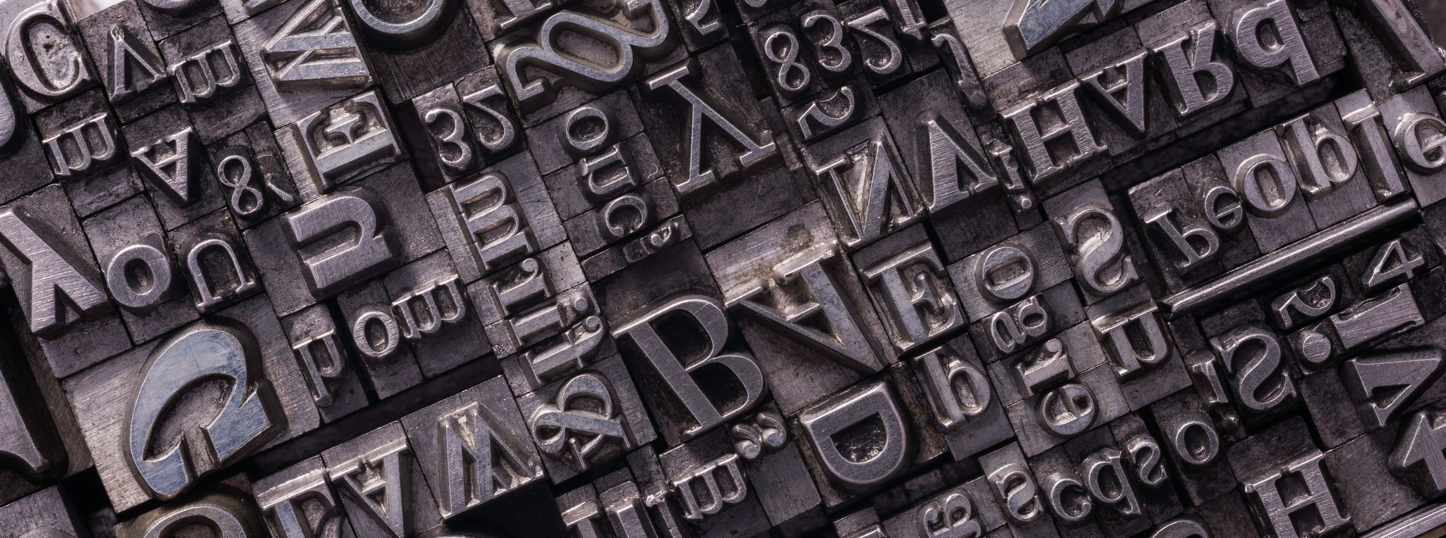 Cover photo for These are the best free fonts to upgrade your designs in 2021