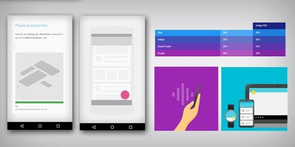 android brand guidelines