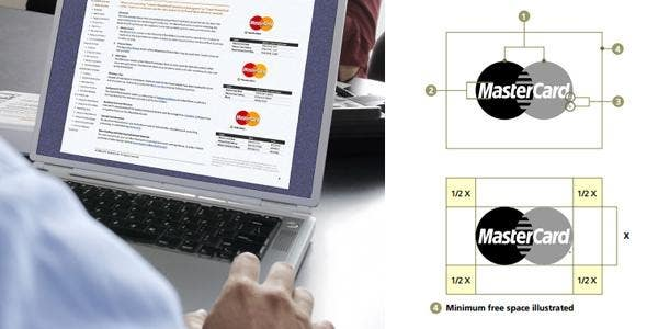 mastercard brand guidelines