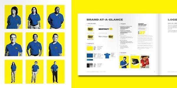 best buy brand guidelines