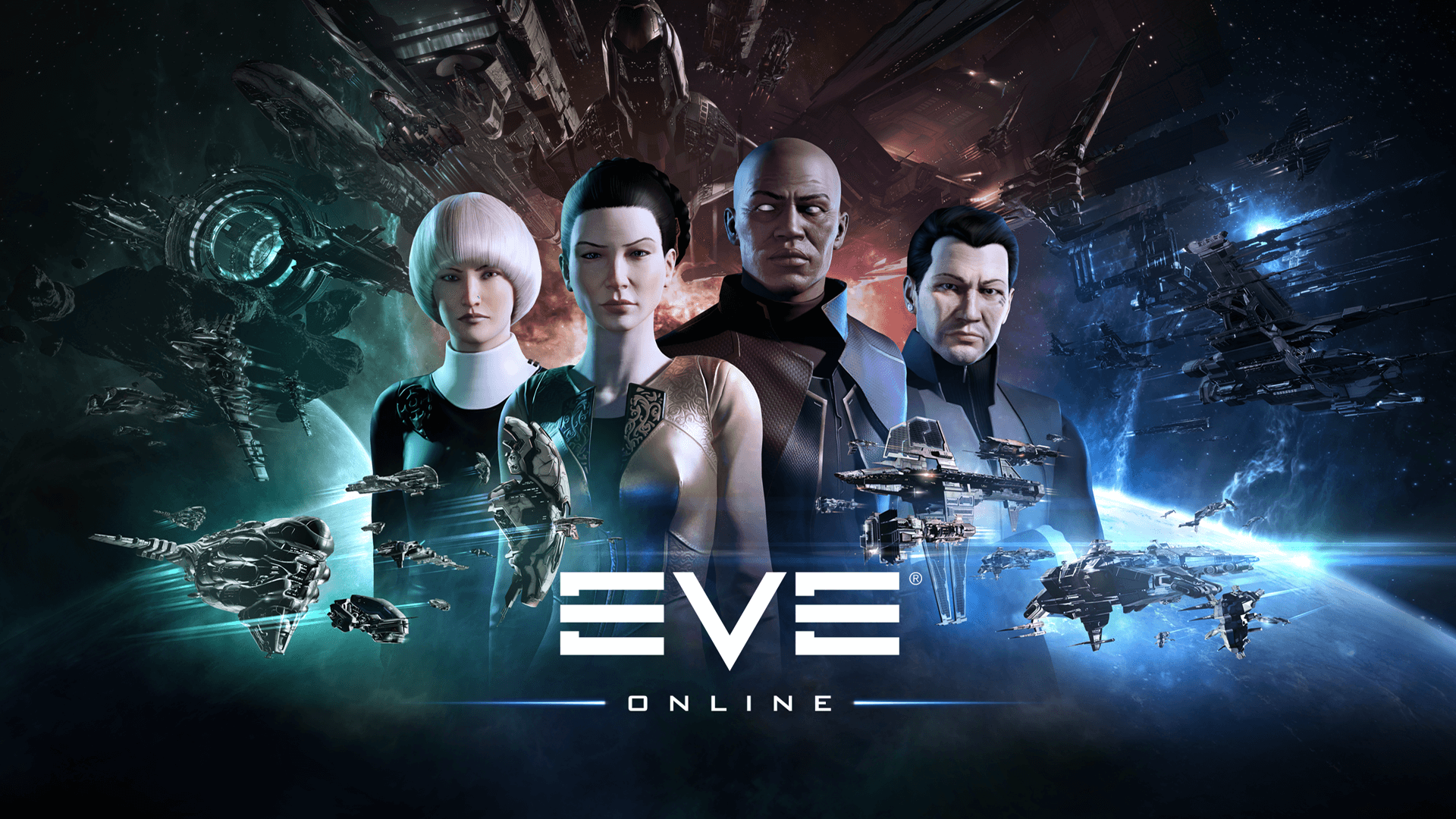 EVE Online game image