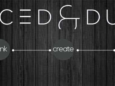 created cover photo for facebook and twitter