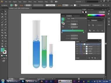 Graphic Design, T-Shirt Design & Illustration