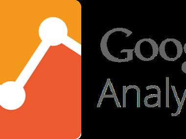 Google Analytics setup and reporting.  Conversion Rate Optimization.  Search Engine Marketing, SEO (On Site and Off Site)