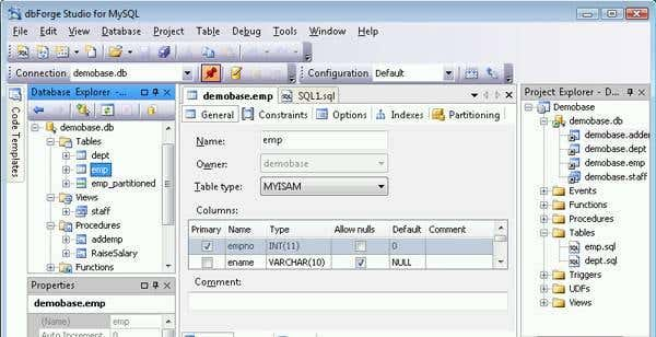 Top MySQL Management Tools | Freelancer Blog
