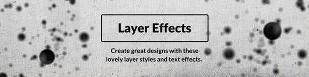 Free layer effects