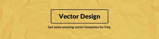 Free vector design