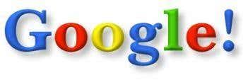 Google's 1998 logo