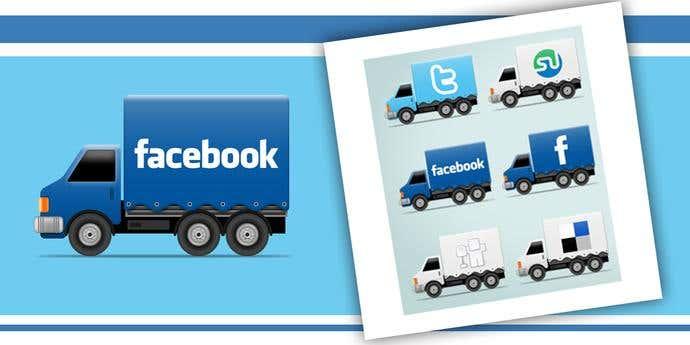 Social Truck