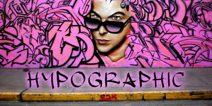 Hypographic