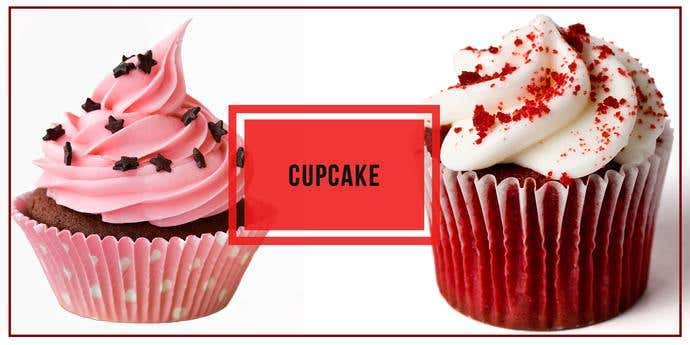 Two free, awesome pictures taken from Cupcake
