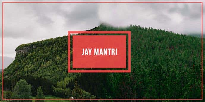 Two free, awesome pictures taken from Jay Mantri