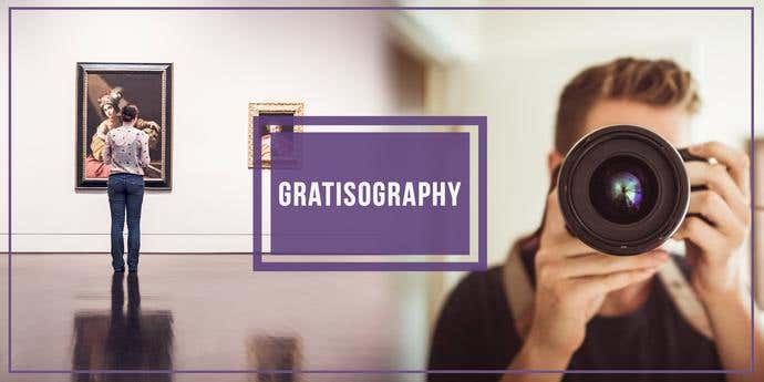Two free, awesome pictures taken from Gratisography