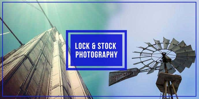 Two free, awesome pictures taken from Lock & Stock Photography