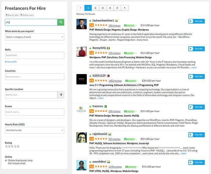 Guía de Clasificación de Ofertas Freelancer.com - Image 3