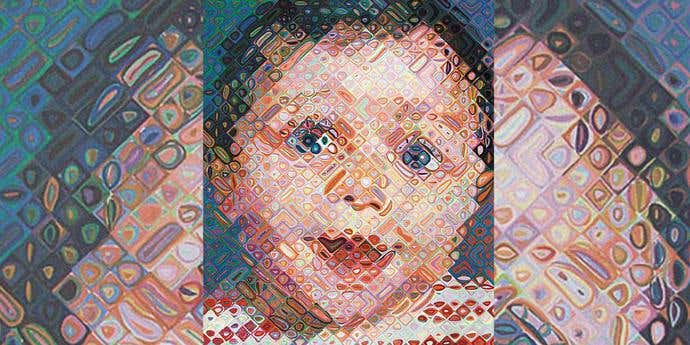 Pointillism: 30 Examples of Stunning Dot Art - Image 13