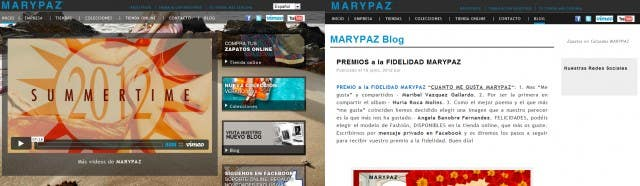 blog Marypaz
