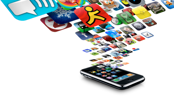 cómo las apps hacen nuestra vida más fácil