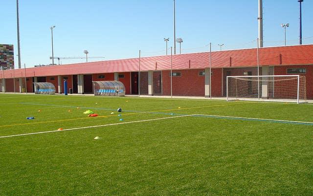 Futbol y Teletrabajo