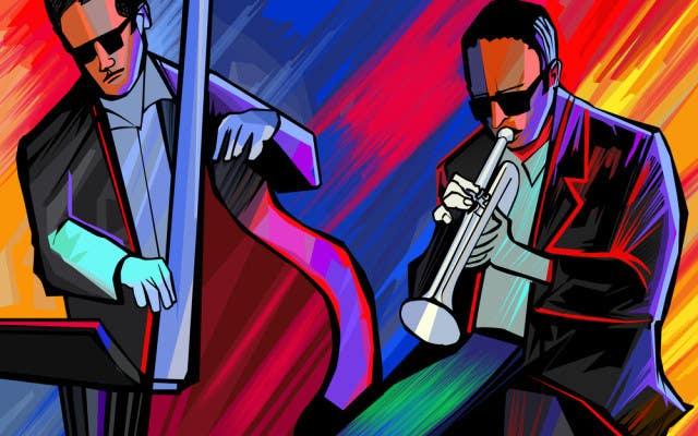 Jazz y Emprendedores