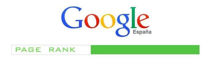 googlepageranknubelo